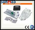 La máscara de reanimación kit, escudo de reanimación kit