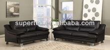 2013 new design leather sofa set