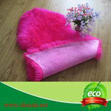 Factory Price Sheepskin Fur Rugs