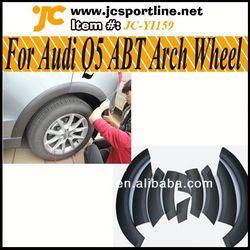 ABT Style Q5 Auto Arch wheel,Q5 ABT Wide Body Wheel Arch fender For Audi Q5