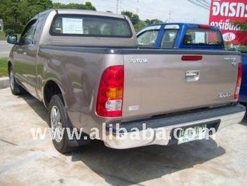Toyota Hilux Vigo D4D Extra cab 2.5E MT