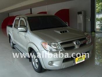 Toyota Hilux Vigo Double cab 2.5E MT