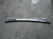 For Skyline R32 GTR GTST Nismo Carbon Fiber Hood Bonnet Lip