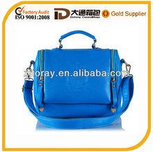 2013 new style women fashion PU ladies crossbody bag