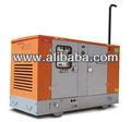Se utiliza generador diesel 625/500/750 kva