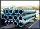 cast basalt plates, pipes, tubes
