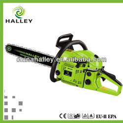 Very popular 45CC echo chainsaw with CE/GS/EMC