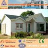 iso/ce side by side prefabricated family homes