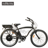 MOTORLIFE Direct factory supply electric cruiser bike 48V 1000W
