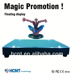 New invention 2013 !! Magnetic Floating pop display ,xxx china video led dot matrix outdoor display