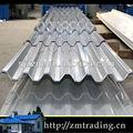 Moderna de materiais de construção/telhas de aço para a venda