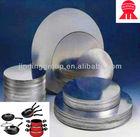 aluminum circle for utensil