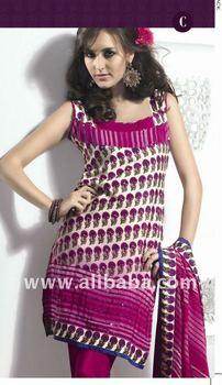 Panjabi salar suit designer salwar suit Salwar suit for party