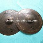 100% handmade cymbal, Arborea 13'' hi-hat,DRUM Cymbals