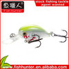 DC1D saltwater fishing lure plastic hard artificial sea fishing bait