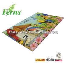 Printing Non-woven Fashion Floor Mat