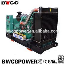 Stable Power! 500kW Diesel Generator Set powered by Cummins engine