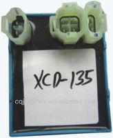 Motorcycle XCD-135 CDI