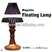Hot sale ! Magnetic decoration lamp ,pearl and diamonds party decorations