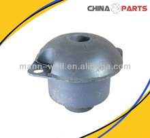 support,CHANGLIN wheel loader ZL30H engine support,engine mounting W-02-00055,10B-01050
