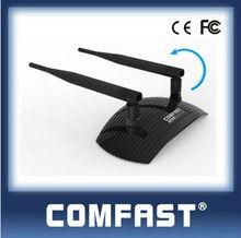 2T2R High Gain Wirelss Wifi USB Network Card/USB 2.0 Network Card Adapter CF-WU7300ND