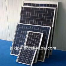 High efficiency mono/poly solar panels 85W/90W/100W(TUV.MCS,CE,ROHS)