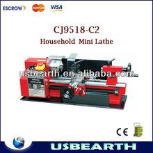 Minitype C2 mini lathe CJ9518-C2 Household lathe