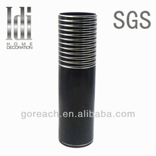 Aluminium wholesale glass vases