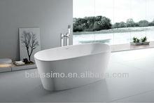 Bathtubs, Sanitary Wares, man made stone bathtubsBS-8602