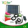 hot sale small solar lights,solar home lighting kit,solar fan & lighting system