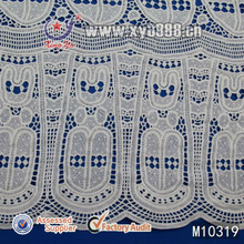 2014 Apparel Garment Accessories M10319 Cotton Saree Border Lace