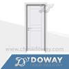 Yongkang New Design Interior PVC Door