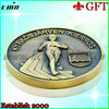 2013 the Newest design custom metal old coins/price of old currencies of the united states for sales