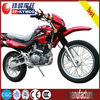 High quality 4-stroke 250cc gas dirt bike motorcycle for sell ZF200GY