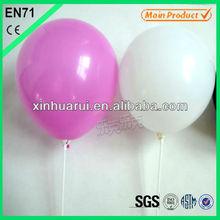 "7"" globos de latex ! globos latex !large round latex balloons!"