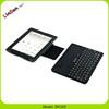 For ipad 3 bluetooth keyboard leather case BK325