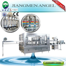 Jiangmen Angel sparking water bottling supplies
