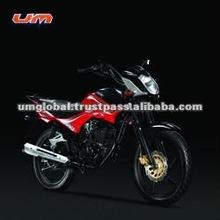 Sport CG NITROX 125CC Motorcycle