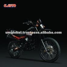 New Quality China 4-Stroke DSR 125CC Dirt Bike