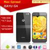 Cheap phone Jiayu G4 4.7inch MTK6589 Quad Core dual sim 13MP dual camera Android Smart Phone