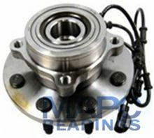 Dodge Wheel Bearing Hub Assembly, Wheel Hub Unit 515061, 5103507AA, BR930502, HA590032