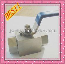 "1/8"" female npt ball valve manufacturer in china"