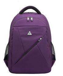 (B201) cheap 1680d solar laptop backpack/sport knapasck bag for studends