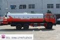 20ton l'eau camion - citerne, 20000 litres réservoir d'eau
