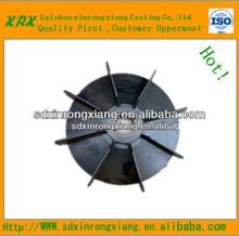 Precision auto car motor parts motor cover