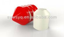 cleaning foam pigs applied in oil/gas pipe