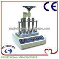Fast fibre extracteurs d'huile