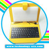 Stand Universal Keyboard Case For 7 Inch Tablet