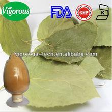 GMP pure icariin 50% 60% Enchance sexual functions epimedium extract