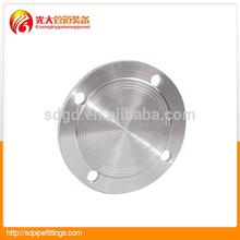 ASME B16.48 stainless steel flange Steel pipe blank plate